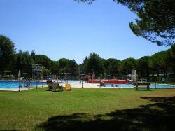 Villaggio Olimpia 5+2 posti letto