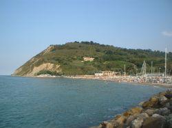 Baia Vallugola- Vigna del Mare (PU)