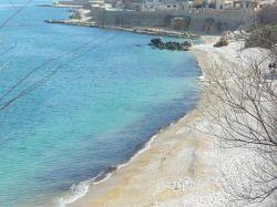 Villa vacanze mare, Puglia