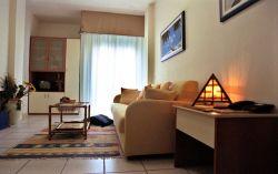 Nuovo e confortevole appartamento sul mare