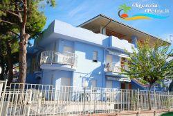 AGENZIA PETRA - Residence OCEANO
